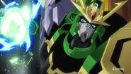 XXXG-01S2龍虎狼 Gundam Jiyan Altron (Episode 23) 11