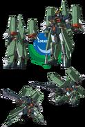 ZGMF-X24S Chaos Gundam Profile
