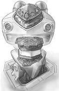 Zgok S - Body Unit