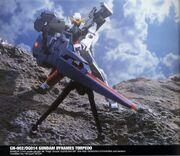 Gundam Dynames Torpedo - Story Photo