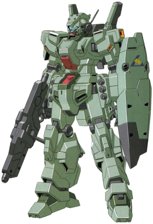 Front (Moon Gundam)