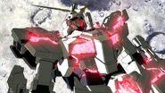 RX-0 Unicorn Gundam NDS