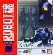 RobotDamashii oz-07ams-OZ p01