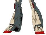 System-∀99 ∀ Gundam