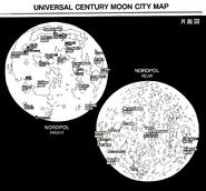 UC Moon Map