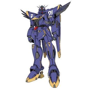 Harrison Madin's Unit (Crossbone Gundam)