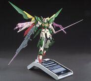 XXXG-01Wfr Gundam Fenice Rinascita (Gunpla) (Action Pose)