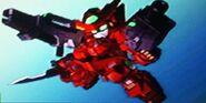 Gundam Astrea F2