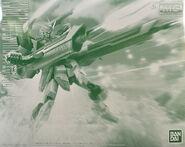 MG Blast Impulse Gundam