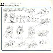 Nagano ZZ Designs