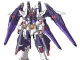 ZGMF-X10A-A Amazing Strike Freedom Gundam