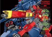 Heavy Gundam Gaplant