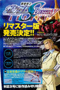 Mobile Suit Gundam SEED Destiny Astray Characters 244