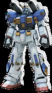 Mobile Suit Gundam Side Story Missing Link mudrock gundam