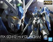 RG Hi-ν Gundam