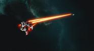 Reborns Large GN Fangs Firing 01 (00 S2,Ep25)