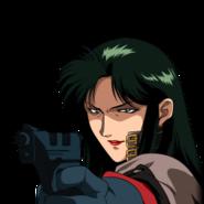 SD Gundam G Generation Genesis Character Face Portrait 2 0827