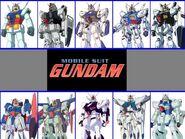 UC-Gundams