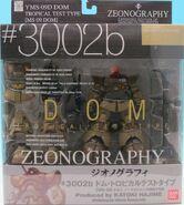 Zeonography 3002b DomTropicalTestType box-front
