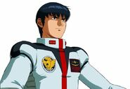 Character Profile Kou Uraki