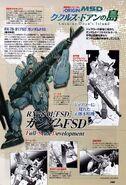 RX-78-01-FSD- Gundam Full-Scale Development 1