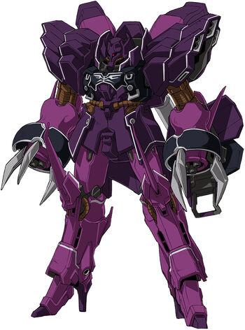 Front (OVA Version)