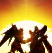 ZGMF-X42S Destiny Gundam (Divers Battlogue 01) 04