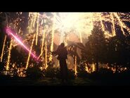 """Mobile Suit Gundam Hathaway"" Trailer 2 (EN sub)"