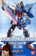 1-100 Sword Strike Gundam