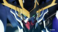 14.ASW-G-08 Gundam Barbatos Lupus Rex (Episode 43)