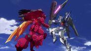 GN-0000DVR-S Gundam 00 Sky (Ep 21) 01