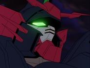 Gundam Epyon Head 01 (Wing Ep37)