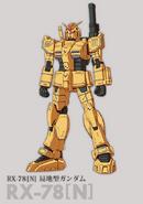 RX-78[N] Gundam Local Type