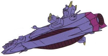 Rear (MSG)