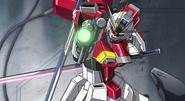 Sword Impulse Gundam Beam Rifle 01 (Seed Destiny HD Ep28)