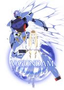 Turn A Gundam Dianna Soreil Illustration