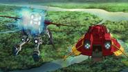 G-Reco Movie II G-Self Atmospheric 3