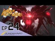 GUNDAM BUILD FIGHTERS-Episode 24- Dark Matter (ENG dub)