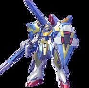 LM314V23-24 V2 Assault-Buster Gundam (Gundam Versus)