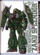 ZGMF-X101S - ZAKU Splendor