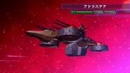 Adrastea Flight Mode (SD G Generation World)