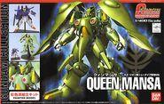 GC Queen Mansa