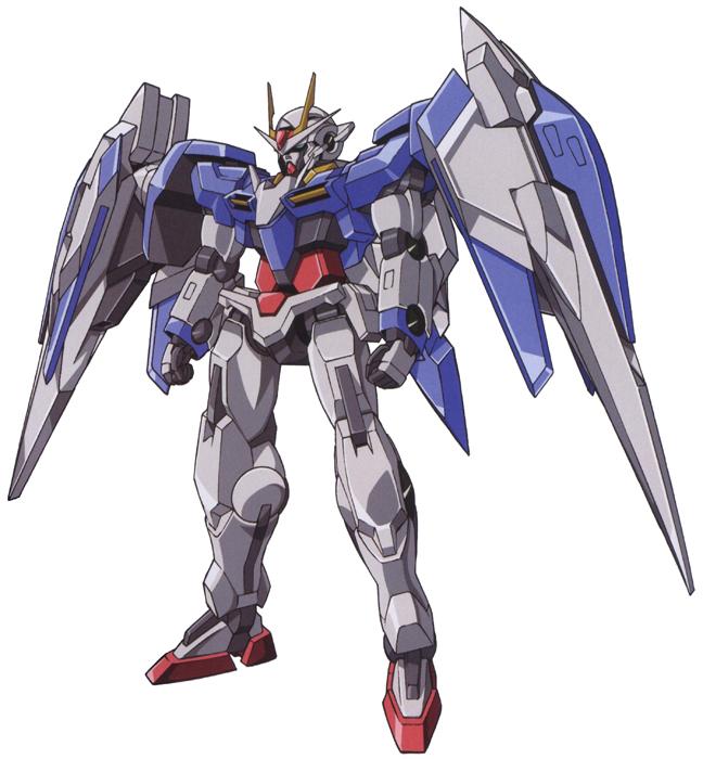 Gn 0000 Gnr 010 00 Raiser The Gundam Wiki Fandom