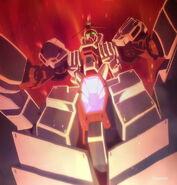 RX-9-A Narrative Gundam A-Packs (NT Narrative) 01
