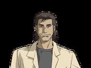 Super Gundam Royale Edmond Du Clos