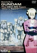08th MS Team - Miller's Report DVD