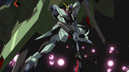 Forbidden Gundam ep45