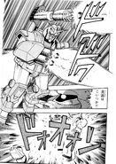 Gundam 0080 War in the Pocket RAW 139