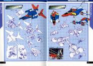 ZZ Gundam Details 2