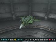 G-Fighter (Zeon Colors)